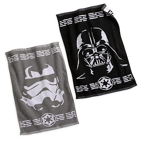 Star Wars Kitchen Towel Set