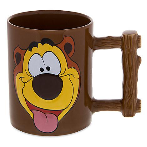 Humphrey the Bear Mug