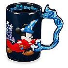 Sorcerer Mickey Mouse Jumbo Mug - Walt Disney World 2017