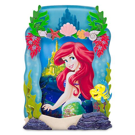 Ariel Photo Frame - 4'' x 6''