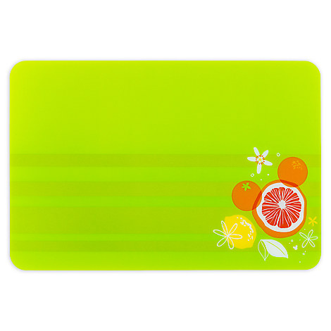 Mickey Mouse Icon Citrus Placemat