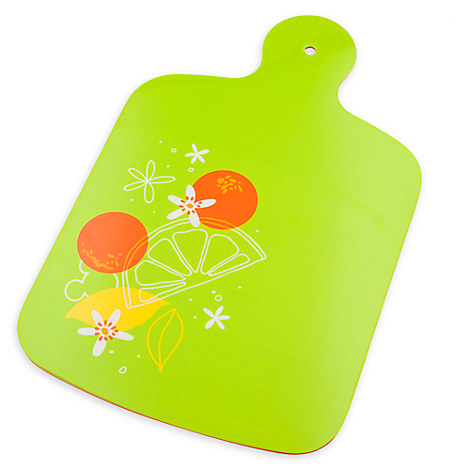 Mickey Mouse Citrus Cutting Board
