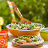 Mickey Mouse Citrus Serving Bowl