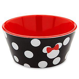 Minnie Mouse Dot Mini Bowl