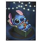 Stitch ''Stitch Serenade'' Limited Edition Giclée by Kristin Tercek