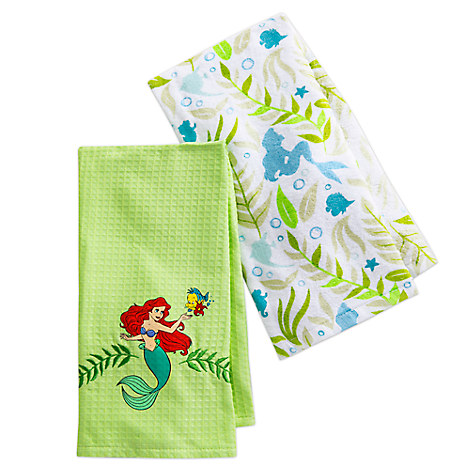 Ariel Kitchen Towel Set