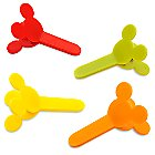 Mickey Mouse Citrus Bag Clips