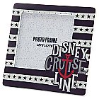Disney Cruise Line Photo Frame - 4 1/4'' x 4 1/4''