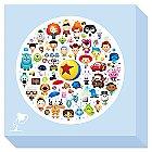''World of Pixar'' Giclée by Jerrod Maruyama - Limited Edition