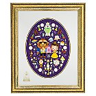 Beauty and the Beast ''Truly an Enchanted Rose'' Giclée by Jerrod Maruyama