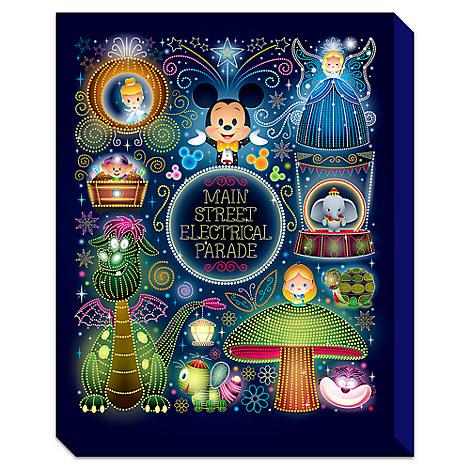 ''Nighttime Magic'' Giclée by Jerrod Maruyama - Limited Edition