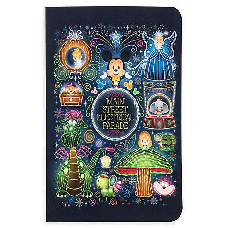 ''Nighttime Magic'' Notebook by Jerrod Maruyama
