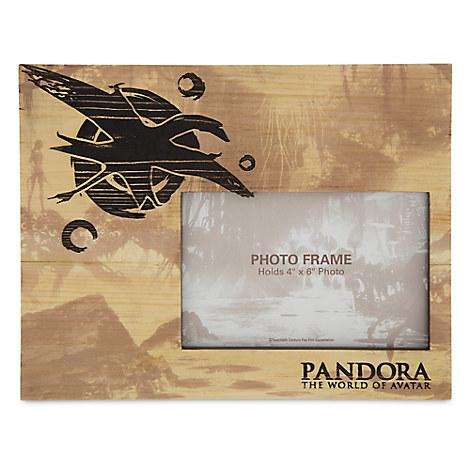 Pandora - The World of Avatar Wood Photo Frame - 4'' x 6''