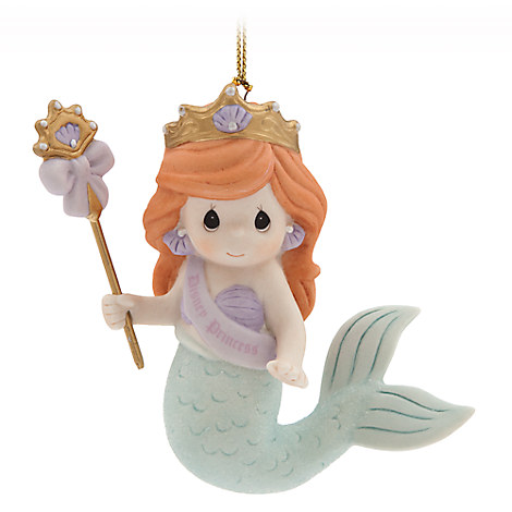 Ariel Figural Ornament by Precious Moments