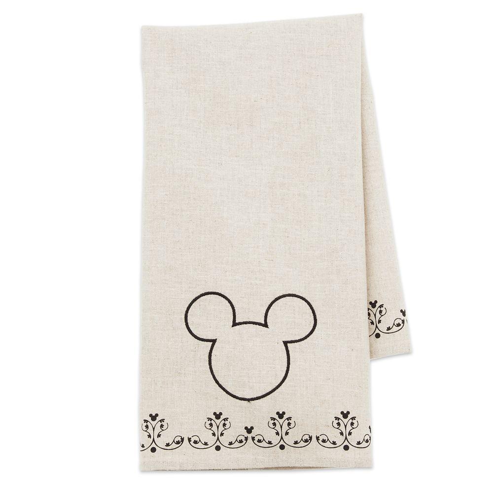 Mickey Mouse Icon Kitchen Towel Set – Disney Kitchen