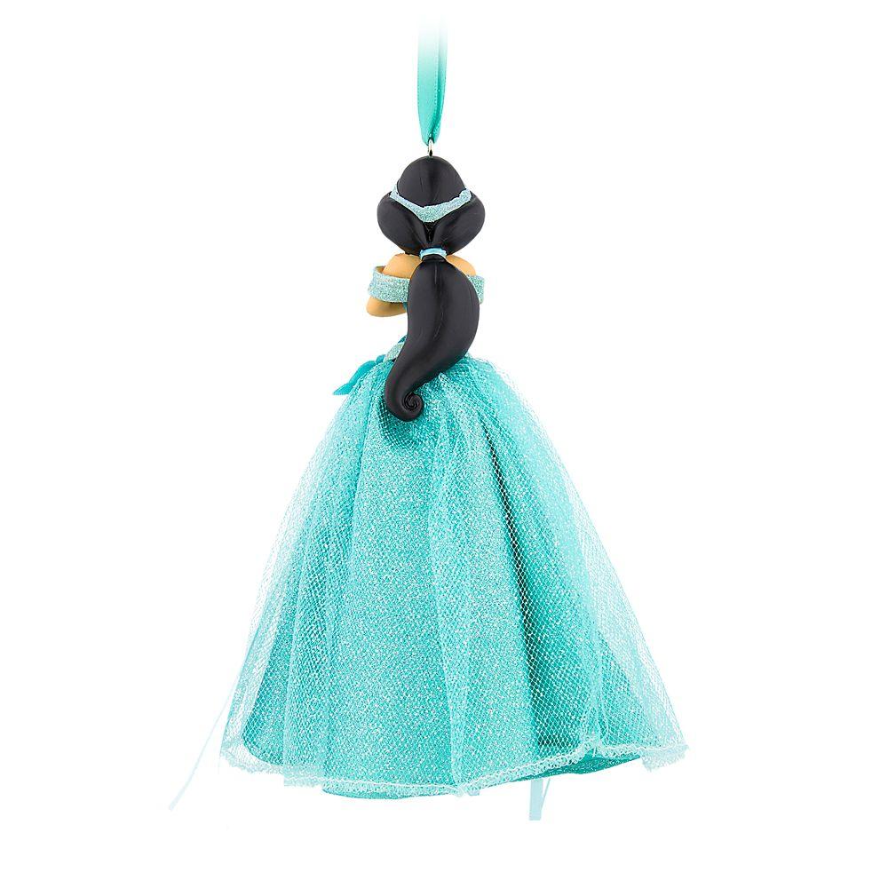 Jasmine Dress Ornament
