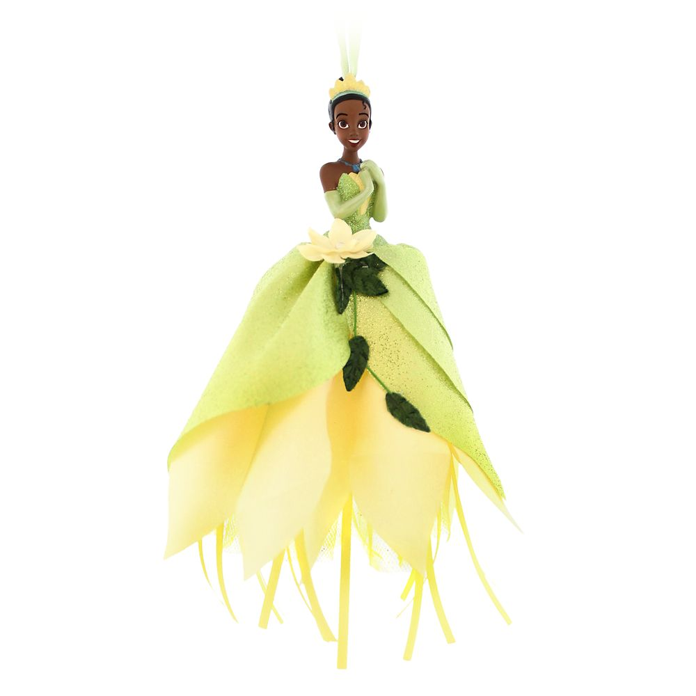Tiana Dress Ornament