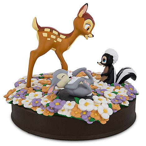 Bambi 75th Anniversary Figurine
