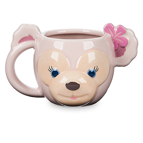 ShellieMay Mug - Aulani, A Disney Resort & Spa