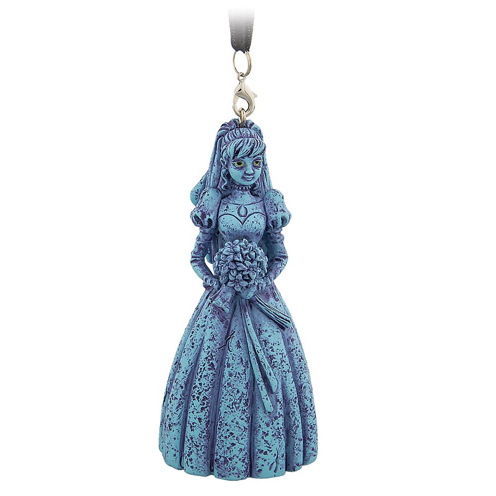Bride Figural Ornament – The Haunted Mansion