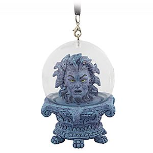Madame Leota Light-Up Ornament – The Haunted Mansion