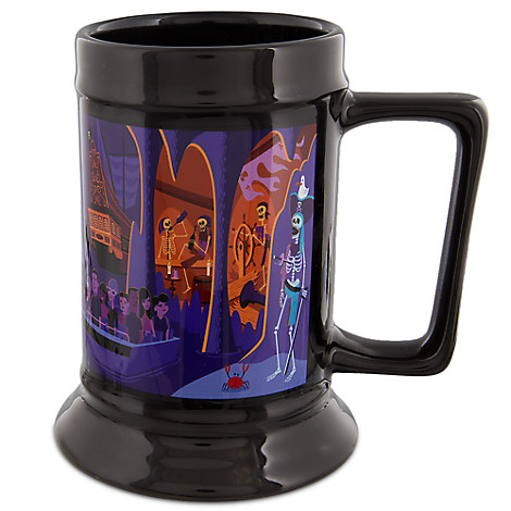 Pirates of the Caribbean Mug by Shag