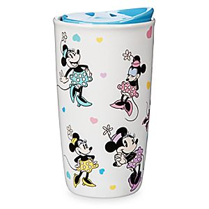 Disney Mickey Mouse and Friends Colorful Kitchen Collapsible Measuring Cups Set