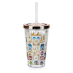 ''it's a small world'' The Happiest Cruise Travel Tumbler by Jerrod Maruyama