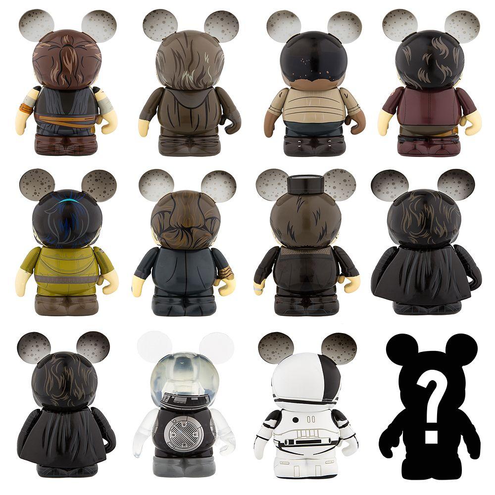 Vinylmation Star Wars: The Last Jedi Series Figure – 3''