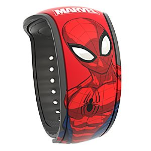 Spider-Man MagicBand 2