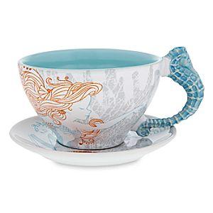 Ariel Cup and Saucer Set 7509057371009P