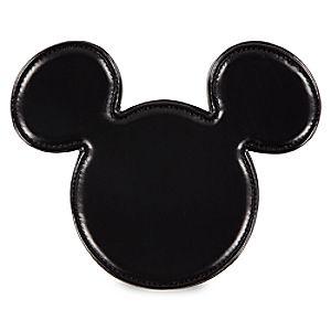 I Am Mickey Mouse Icon Keepsake Box
