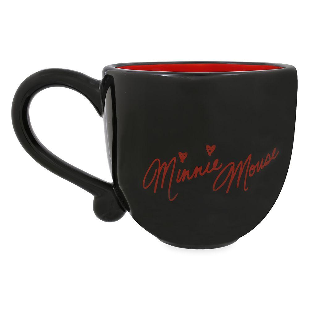 Minnie Mouse Soup Mug