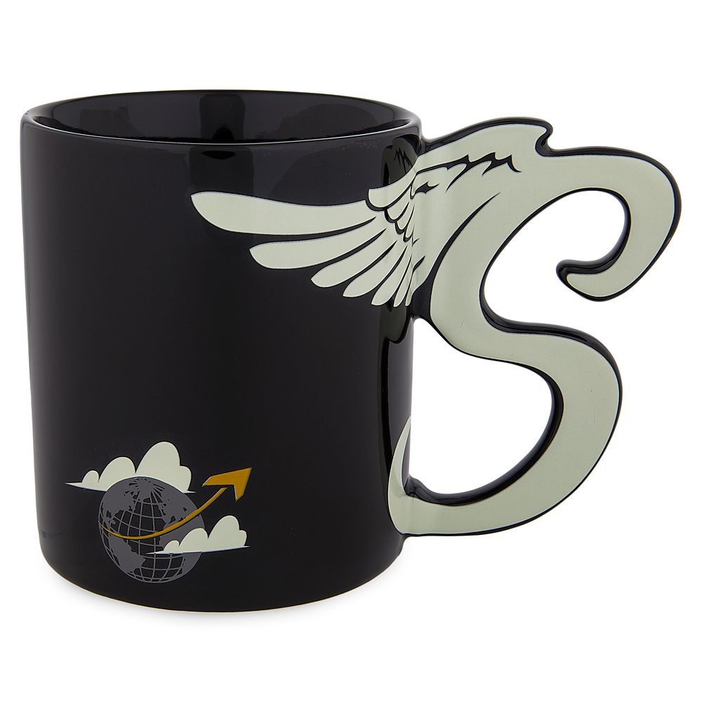 Soarin' Around the World Mug
