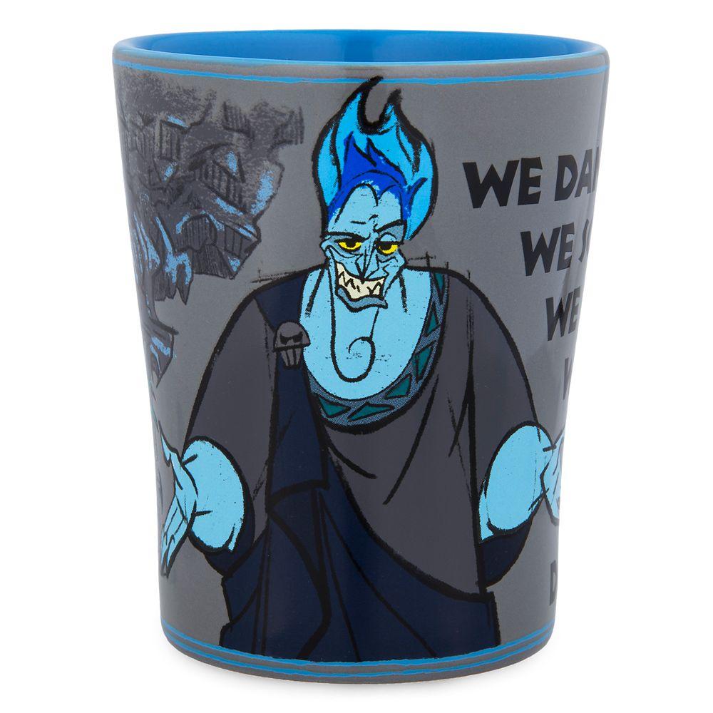 Hades Mug – Hercules