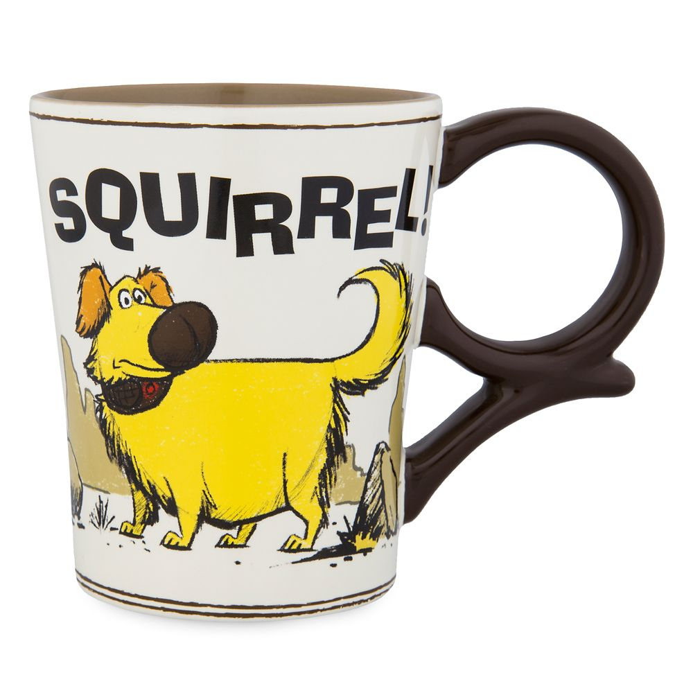 Dug Mug  Up Official shopDisney