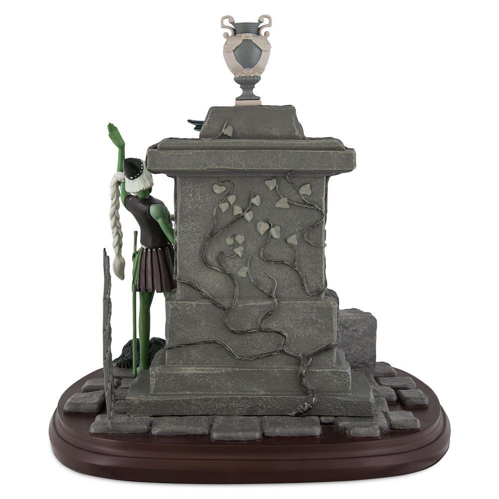 Opera Singers Figurine – The Haunted Mansion