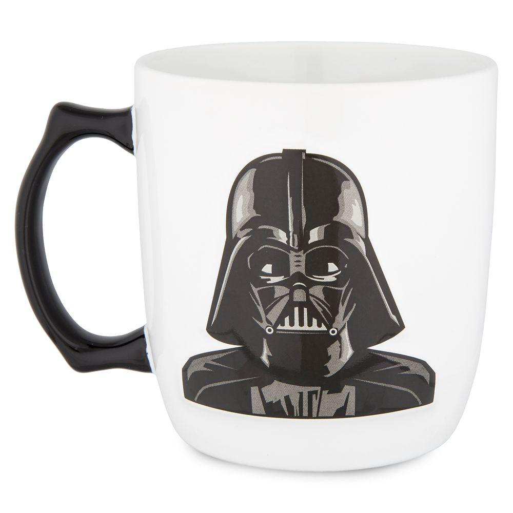 Darth Vader Mug – Star Wars