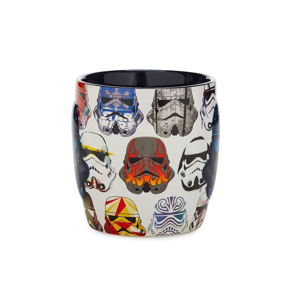 Stormtrooper Helmets Mug – Star Wars