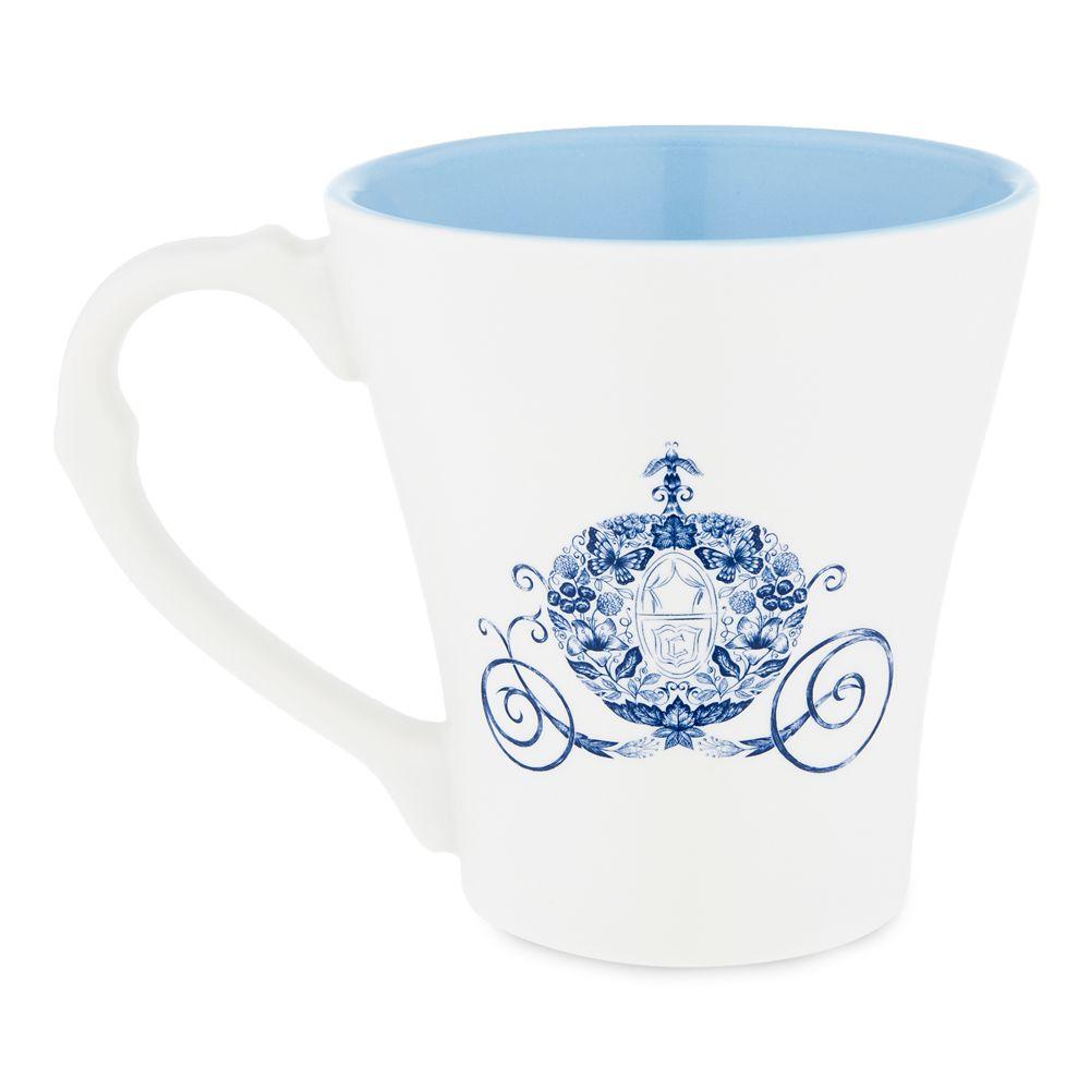 Cinderella ''Midnight is Just the Beginning'' Mug
