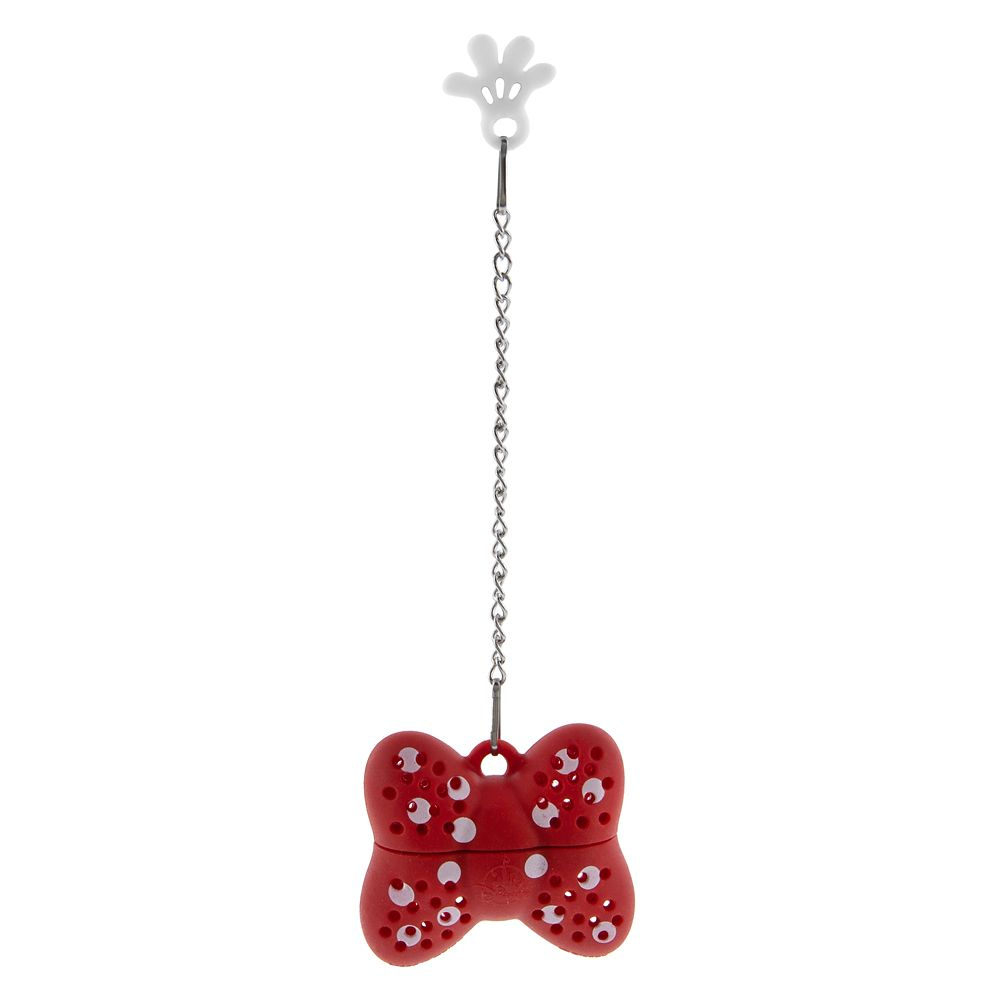 Minnie Mouse Bow Tea Infuser