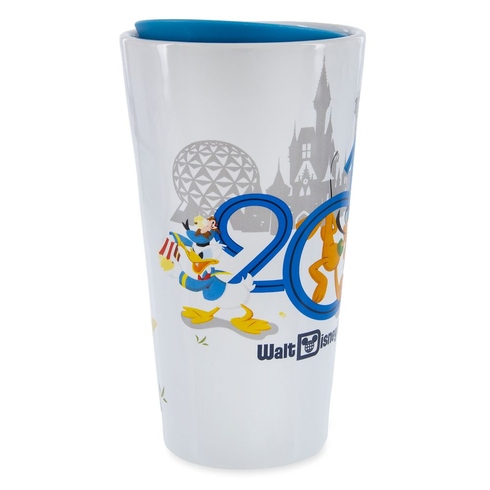 Mickey Mouse and Friends Travel Tumbler – Walt Disney World 2019