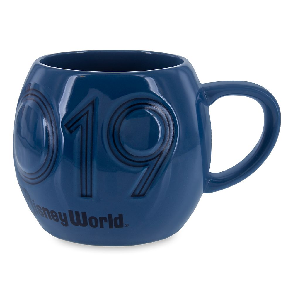Mickey Mouse Mug – Walt Disney World 2019