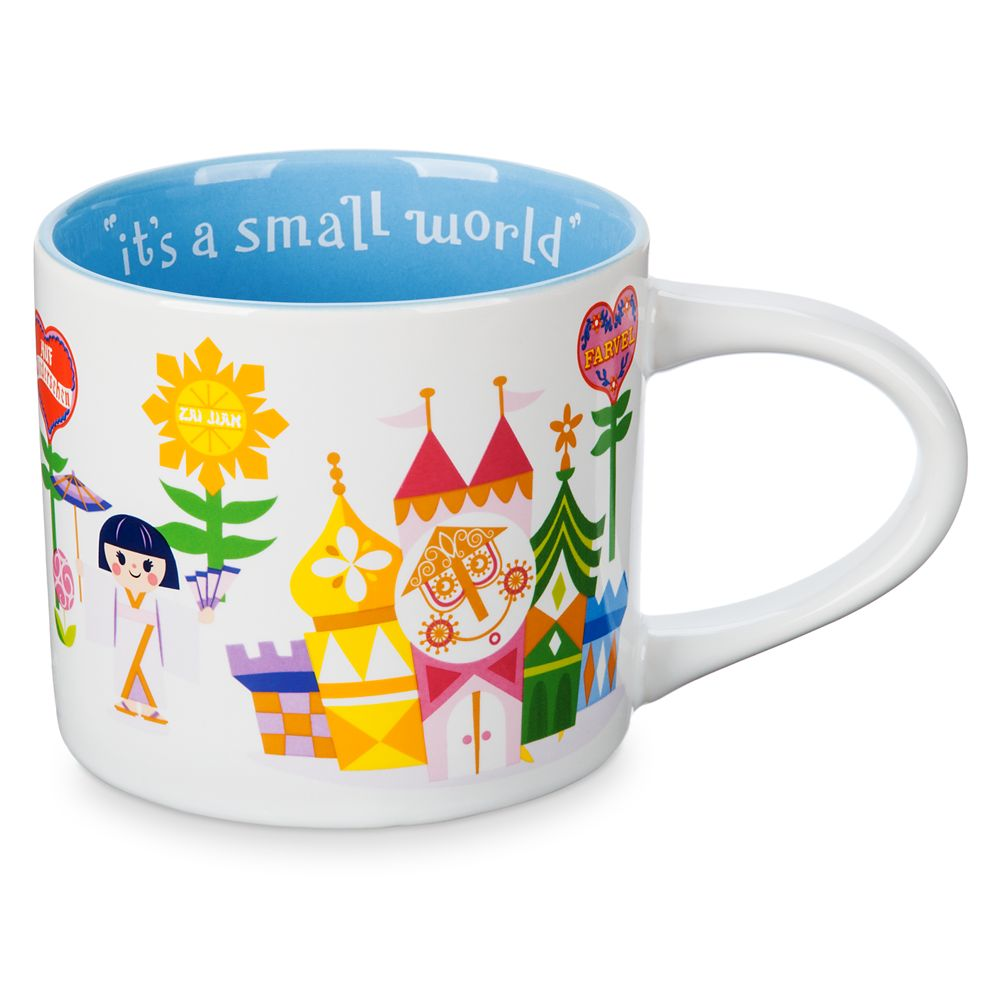 Disney it's a small world Mug
