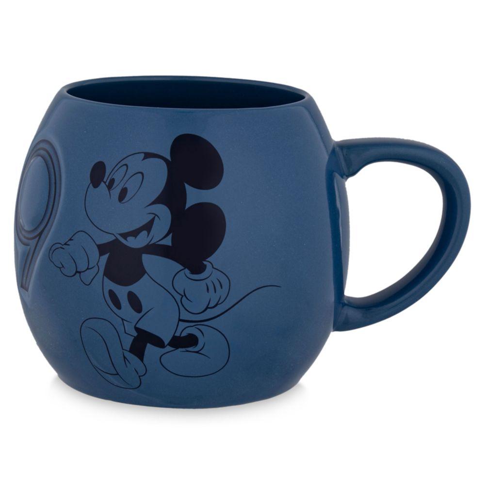 5bff83cf0a5bc Mickey Mouse Mug – Disneyland 2019