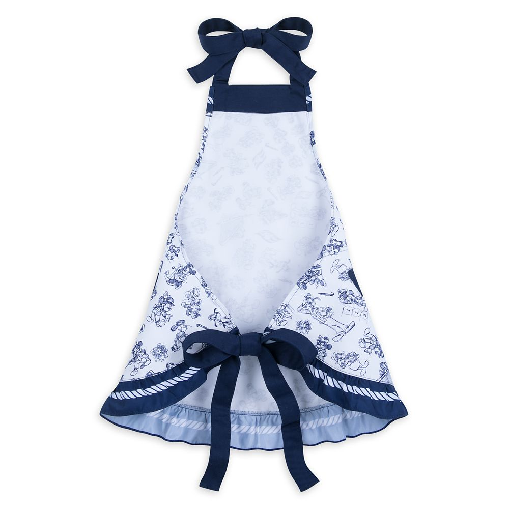 Disney Cruise Line Apron for Kids