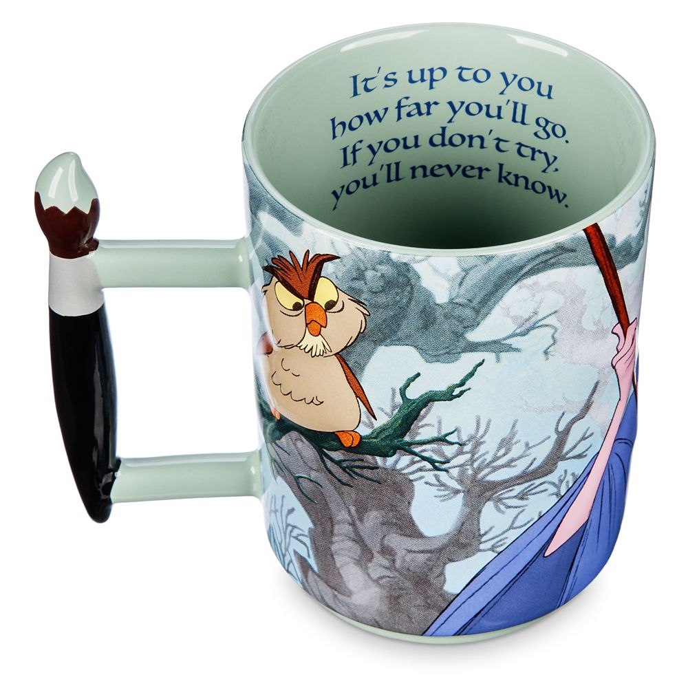 The Sword in the Stone Mug