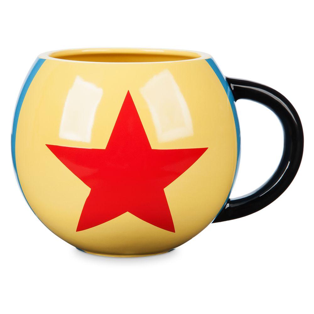 Pixar Ball Mug