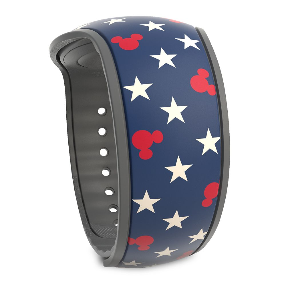 Mickey Mouse Americana MagicBand 2 Official shopDisney