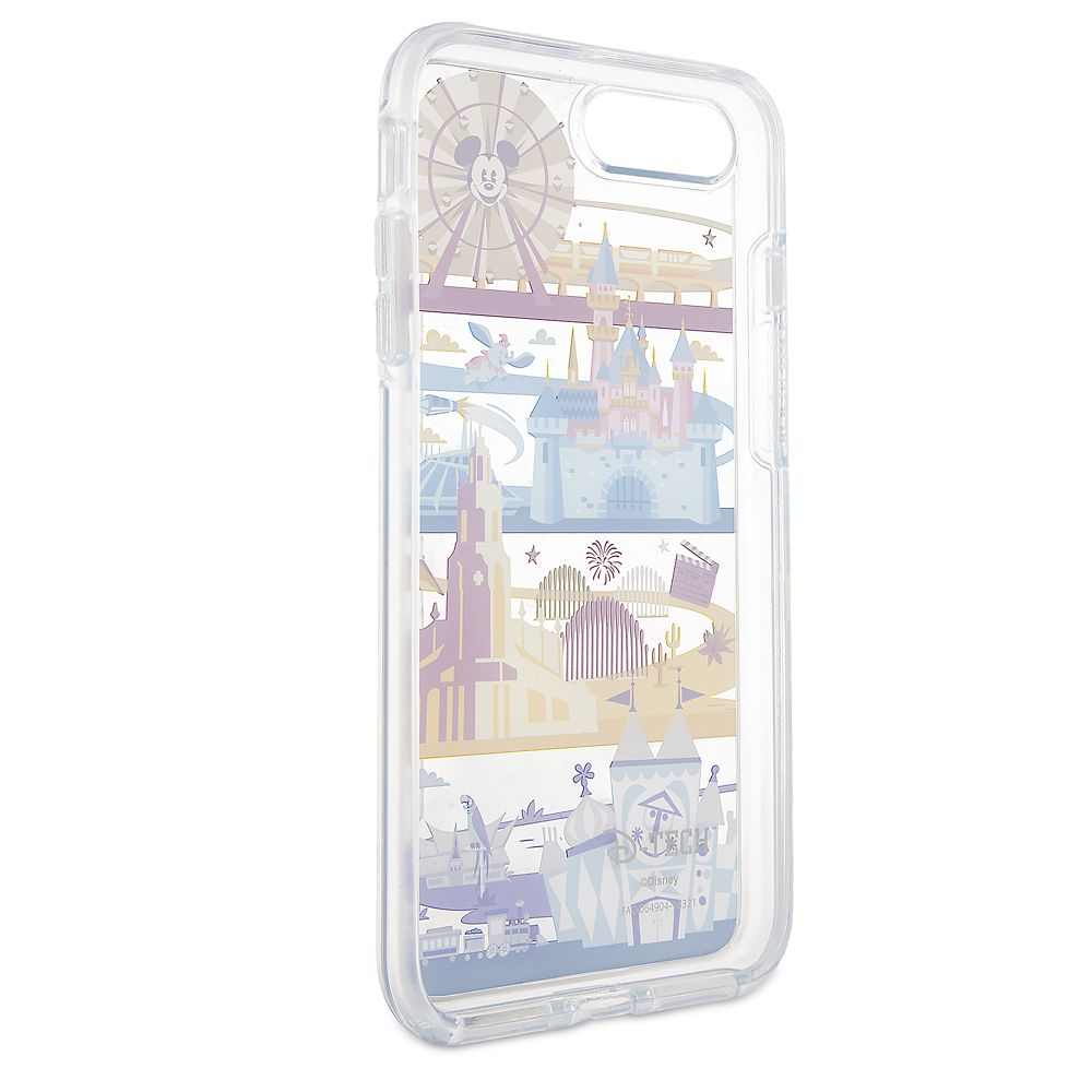 Disneyland Resort OtterBox iPhone 8 Plus Case